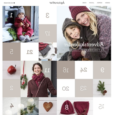 ​hessenatur Adventskalender