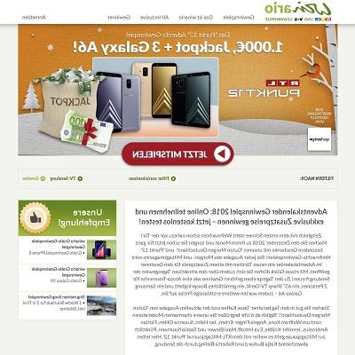 RTL Adventskalender