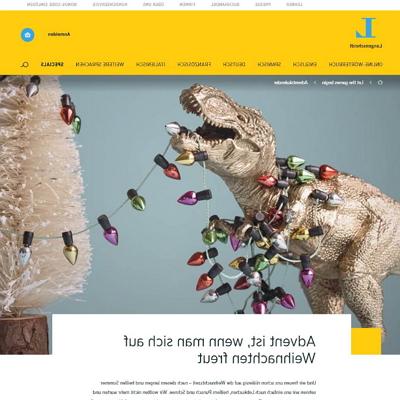 langenscheidt.com Adventskalender