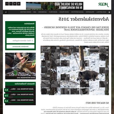 Jägermagazin