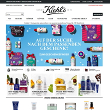 kiehls Adventskalender