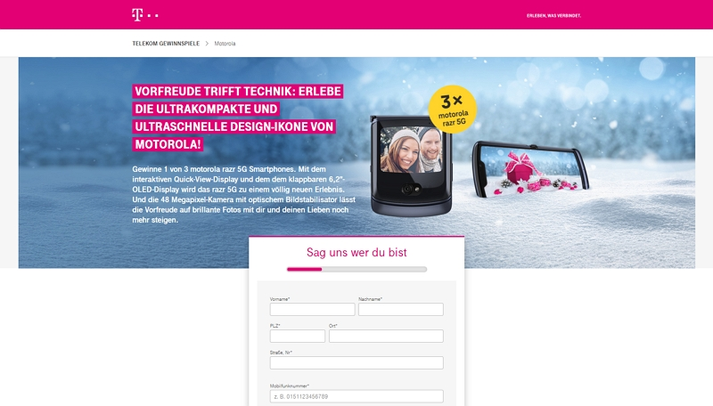 Telekom AG